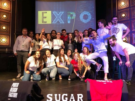 Sugar Expo - San Francisco